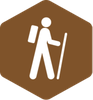 Hiking 3 3x