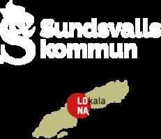 Sundsvalls kommun lona loggor