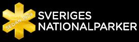 Nationalpark logo text